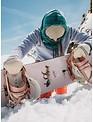 BURTON SNOWBOARDS YEASAYER
