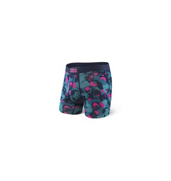 SAXX UNDERWEAR VIBE BOXER FLY KEEP A BREAST L