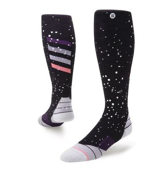 STANCE SOCKS WO SN BKUL WONDERLAND BLACK