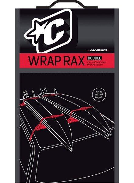 CREATURES CREATURES Wrap Rax Double