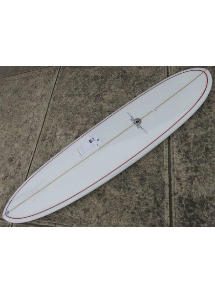 HOT BUTTERED Funboard (Various Sizes)