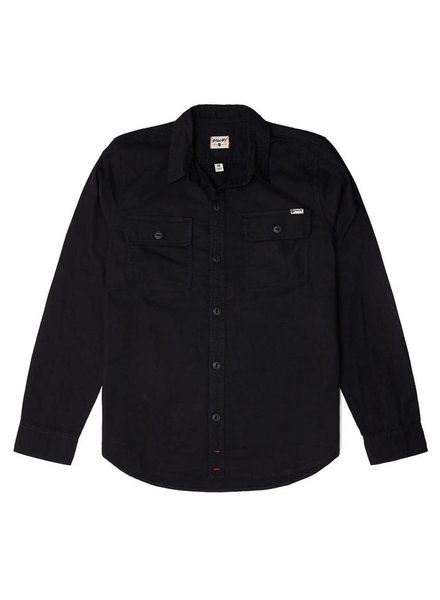STACEY Workman Shirt (Various Colours)