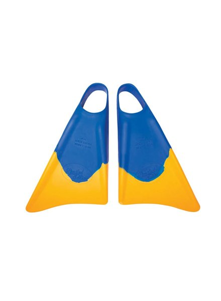 LIMITED EDITION LIMITED EDITION Ryan Hardy Fins Blue Gold