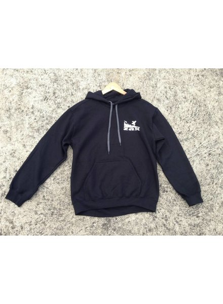 ZAK SURFBOARDS ZAK Hoodie Surf Logo (Various Colours)