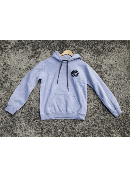 ZAK SURFBOARDS ZAK Hoodie Circle Logo (Various Colours)