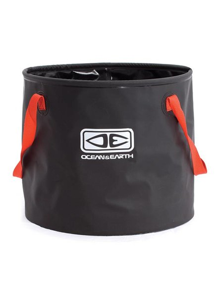 OCEAN & EARTH OCEAN & EARTH High N' Dry Collapsible Wetty Wetsuit Bucket