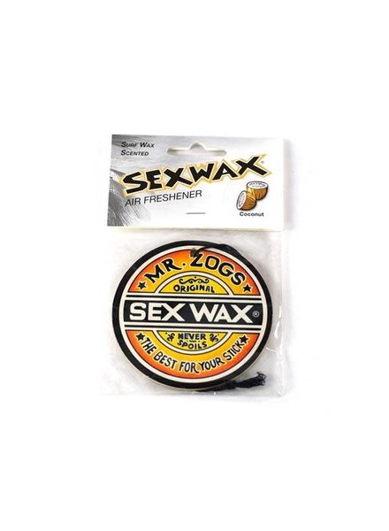 SEX WAX SEX WAX Car/Air Freshener (Various Flavours)