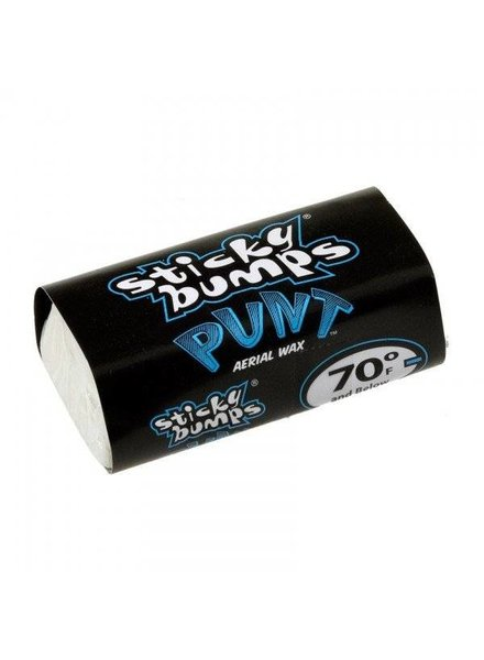 STICKY BUMPS STICKY BUMPS Punt Wax Blue