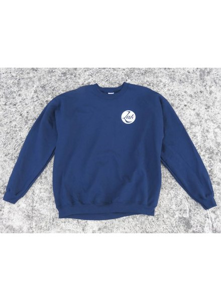 ZAK ZAK Crew Neck Sweat (Various Colours)