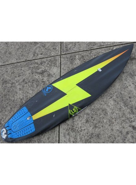 "DORRINGTON 5'7"" x 19"" x 2 1/2"" FCSII (#362)"