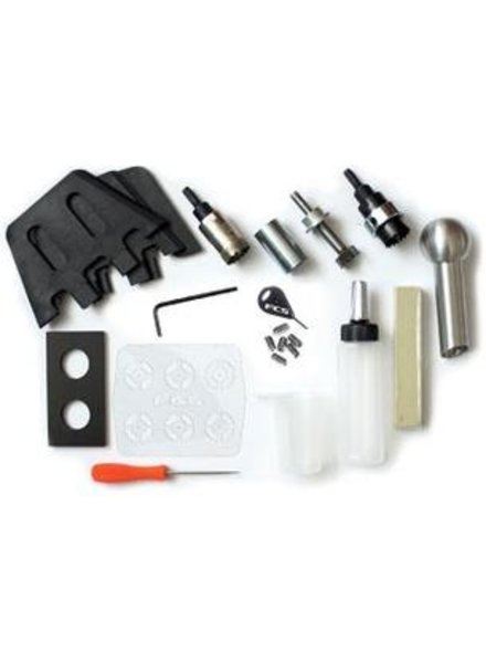 FCS FCSII Installation kit