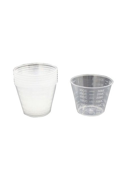 SURFBOARD STUDIO Medicine Measuring Cup Small
