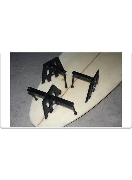 FCS FCS Fin Solutions Hardware Jig Set
