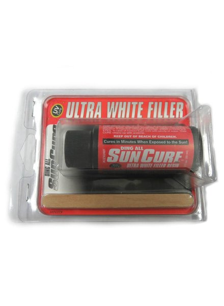 DING ALL DING ALL Suncure Ultra White Filler