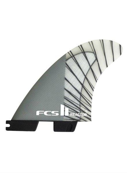 FCS FCSII Reactor PC Carbon Tri (S,M,L)