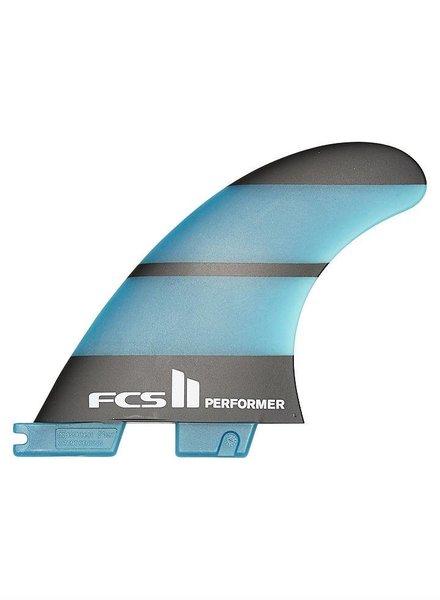 FCS FCSII Performer Neo Glass Tri Set (S,M,L)
