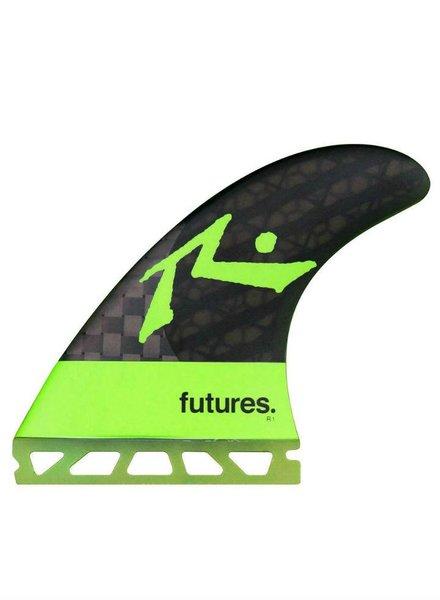 FUTURES FUTURES Rusty Blackstix 3.0