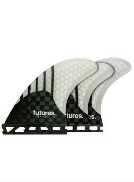 FUTURES FUTURES Generation F6  5-fin set