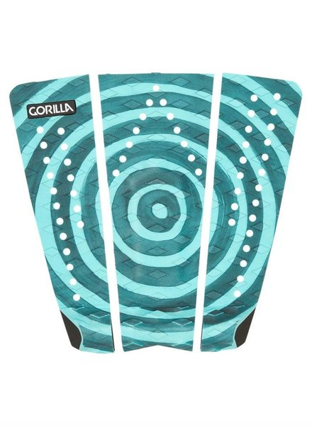 GORILLA GORILLA Wilko Tail Pad (Various Colours)