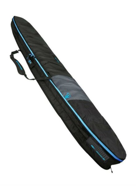 CREATURES CREATURES Longboard Day Use Charcoal Cyan (Various Sizes)