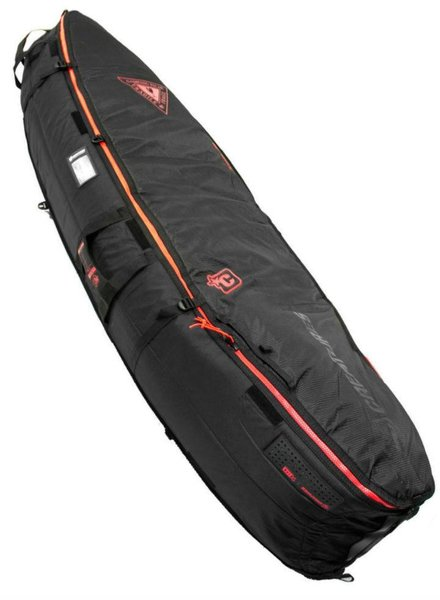 CREATURES CREATURES Shortboard Multi Tour Black Red (Various Sizes)
