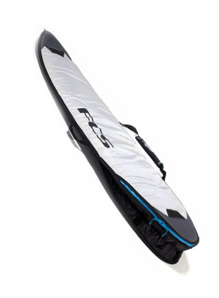 FCS FCS Explorer Longboard Grey (Various Sizes)