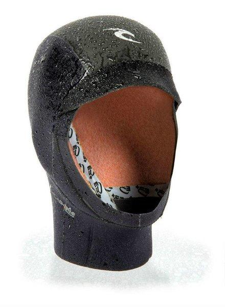 RIP CURL RIP CURL Flashbomb 2.5mm Neoprene Hood