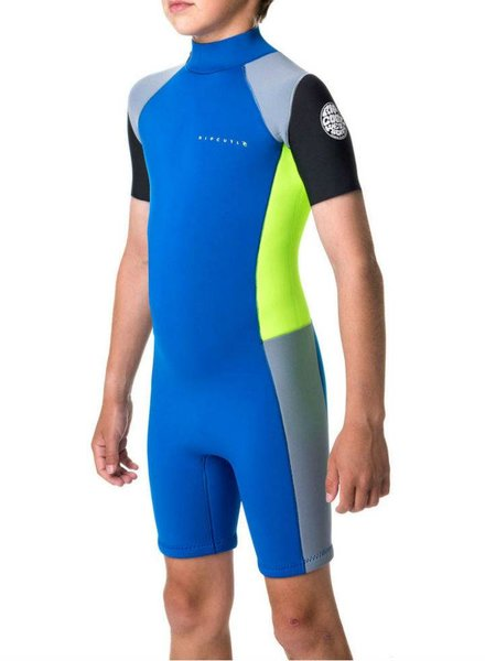 RIP CURL RIP CURL Junior Boys Aggrolite 2mm Spring Suit (Various Colours)