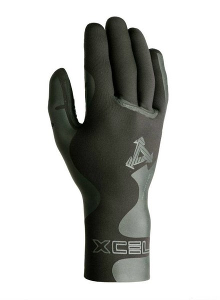 XCEL XCEL Infiniti 5-Finger Glove 1.5mm (Various Sizes)