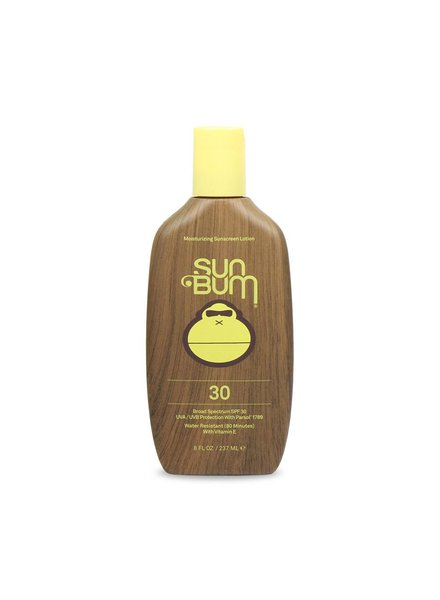 SUM BUM SUM BUM SPF 30 Original Sunscreen Lotion