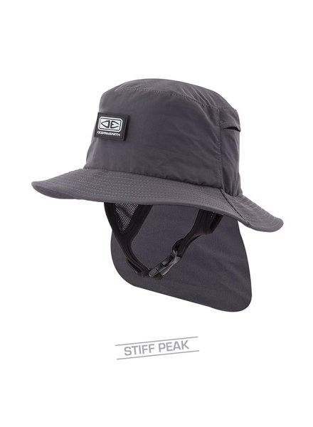 OCEAN & EARTH OCEAN & EARTH Indo Surf Hat (Various Colours)