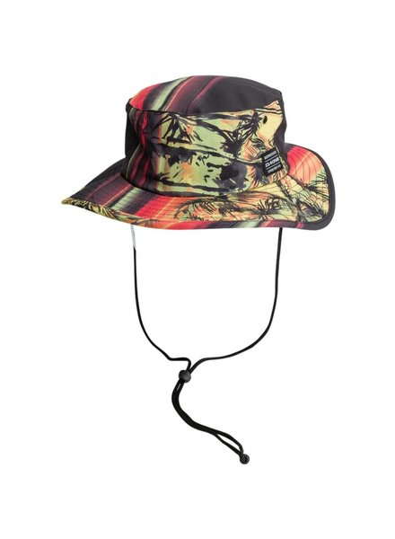 DAKINE DAKINE Hogan Black Surf Hat