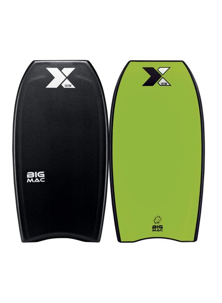 CUSTOM X Big Mac PP ( Various Sizes & Colours)