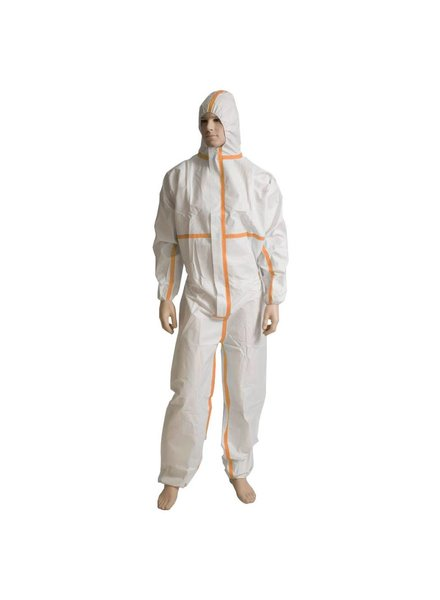Bastion Microporous Coverall