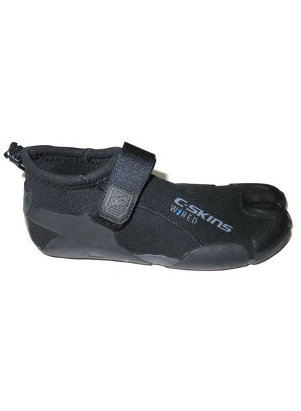 C-SKINS C-SKINS Wired Split Toe Slipper (Reef Bootie)