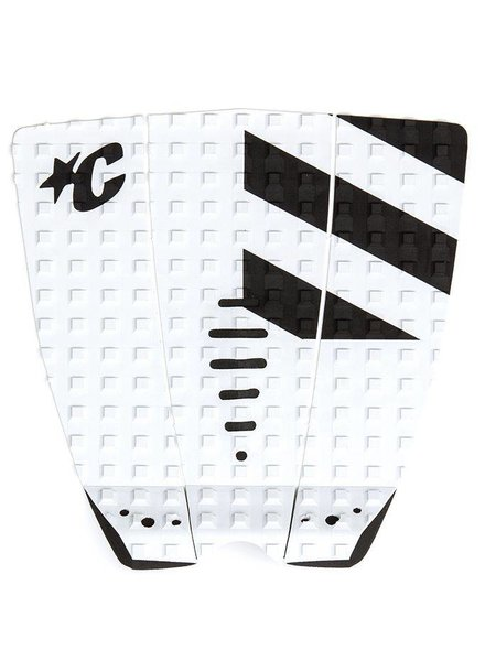 CREATURES CREATURES Mick Fanning Tail Pad (Various Colours)