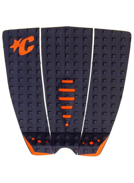 CREATURES CREATURES Mick Fanning Lite Tail Pad (Various Colours)