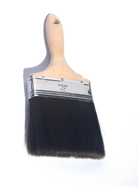 "SURFBOARD STUDIO 4"" Filler Coat Brush"