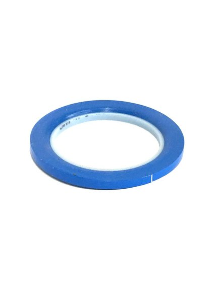 3M 3M Pin Line Tape 6mm Blue