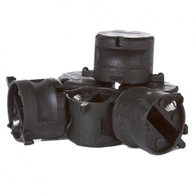 AUST FIN COMPANY Australian Fin Company - Fin Plug Pack (6)