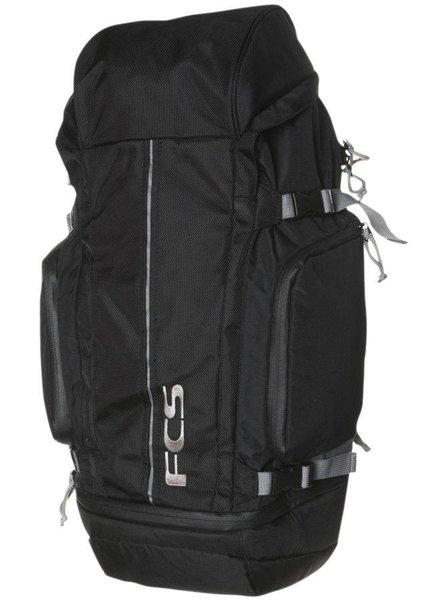 FCS FCS Trekker Backpack Black