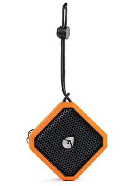 ECOGEAR ECOXGEAR Pebble Lite Waterproof Bluetooth Speaker