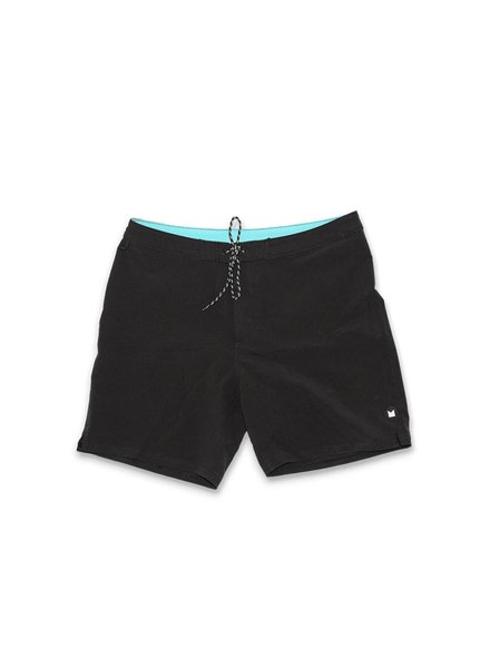 "MODOM MODOM Blackness 18"" Board Short"