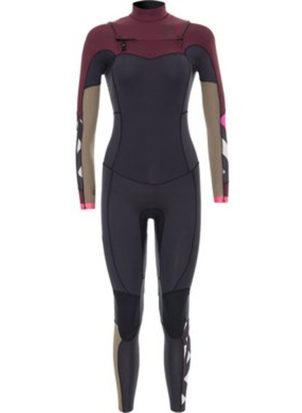 BILLABONG BILLABONG Salty Dayz Fullsuit 302 Mulberry