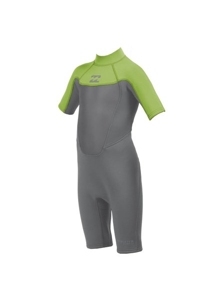 BILLABONG BILLABONG KIDS 2MM SPRING SUIT