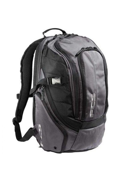 FCS FCS Stash Premium Backpack Black