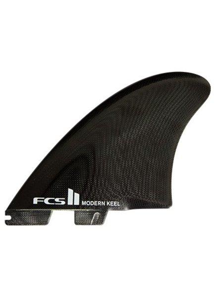 FCS FCSII Modern Keel PG Twin