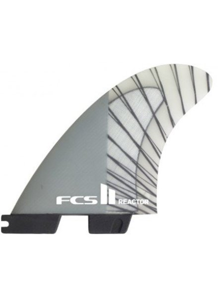 FCS FCSII Reactor PC Carbon Charcoal Tri L