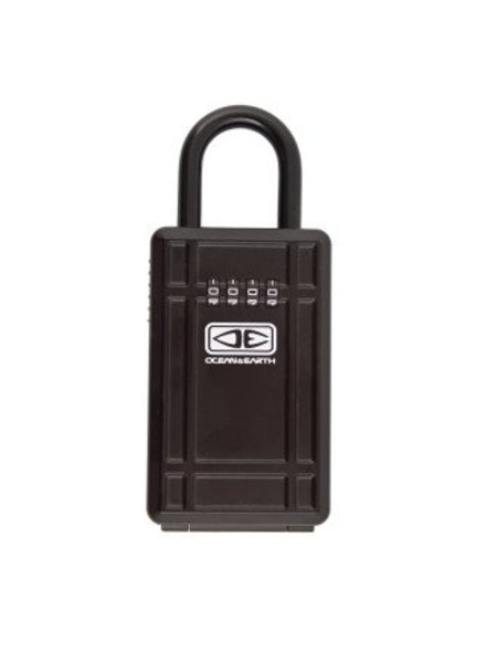 OCEAN & EARTH OCEAN & EARTH Key Vault Lock