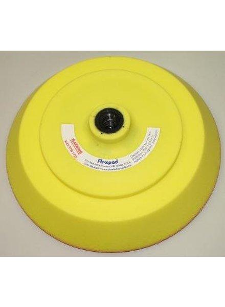 FLEXPAD FLEXPAD 8 Inch Yellow Softie Velcro 14MM